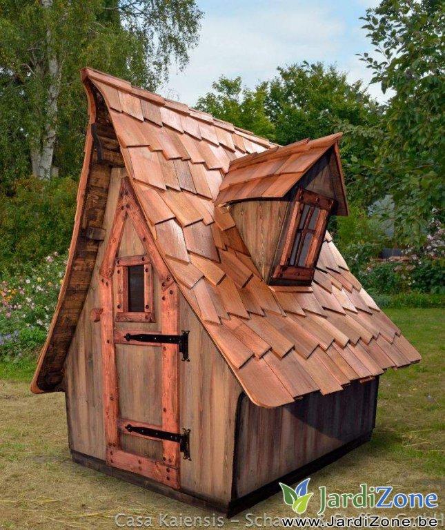 je veux un poulailler jardizone With maison rondin bois prix 11 je veux un poulailler jardizone